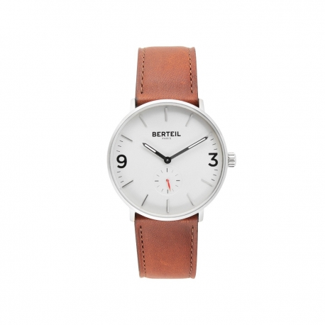 Montre fairman fond blanc Berteil